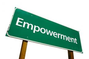 Empowerment organizzativo
