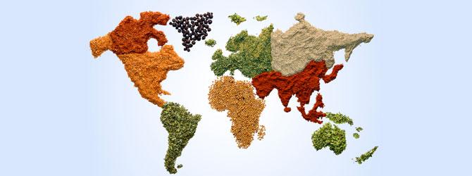 export-food