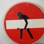Tutte le novità sulla segnaletica per i cantieri stradali. Previste sanzioni