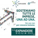 EXPANDERE 2015 – 10 Novembre, Etnafiere… SDI c'è!