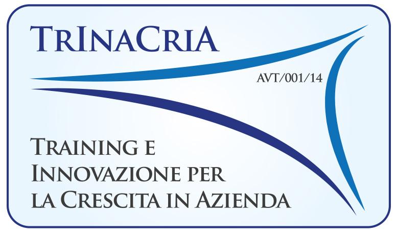 Logo trinacria