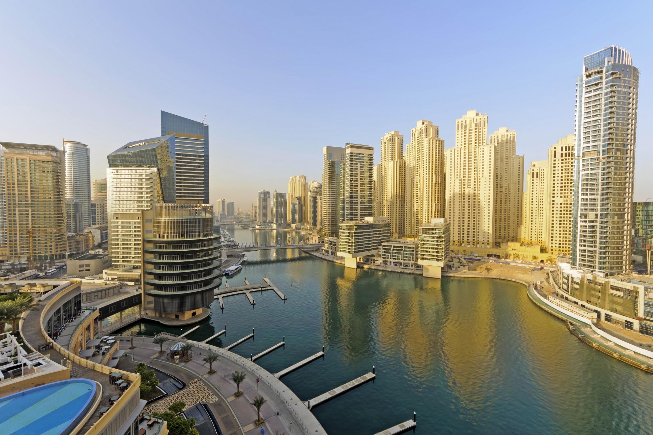 workshop emirati arabi