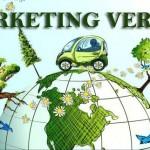 Le tre diverse ere del marketing verde