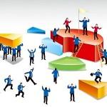 L'efficacia del lavoro di gruppo per la crescita delle persone e delle imprese – 1/3