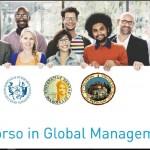 Corso in GLOBAL MANAGEMENT: tante borse di studio per giovani stranieri assegnate da ICE Agenzia