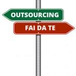 L'outsourcing soluzione per le aziende che non possono permettersi risorse interne dedicate