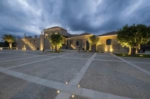 La location di Expandere 2013 Sicilia