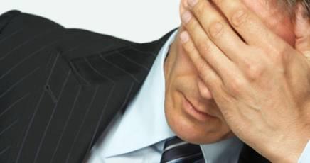 L'avidità manageriale nel tempo della crisi mondiale