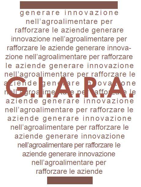Finanziato il piano GIARA. Da luglio 2013 formazione per la filiera agroalimentare.