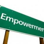 """Perchè rendere """"Empowered"""" una organizzazione."""