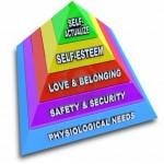 Gerarchia dei bisogni e resistenza ai comportamenti sicuri: un paradosso lavorativo