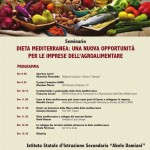 Dieta mediterranea: una opportunità per le imprese del settore agroalimentare