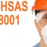 Torniamo sulla norma BS OHSAS 18001: è importante
