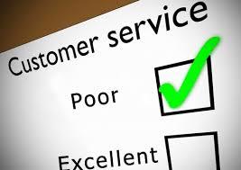 Come individuare le cause di un cattivo servizio al cliente