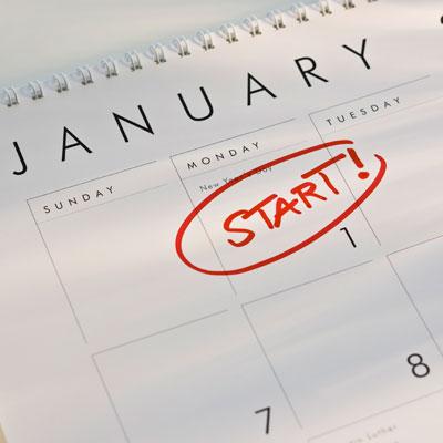 Propositi di inizio anno: come farli diventare obiettivi raggiunti