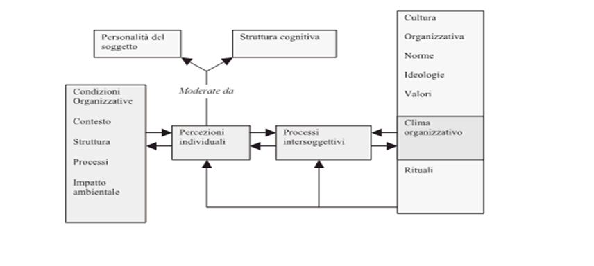Moran&Volkwein approccio culturale