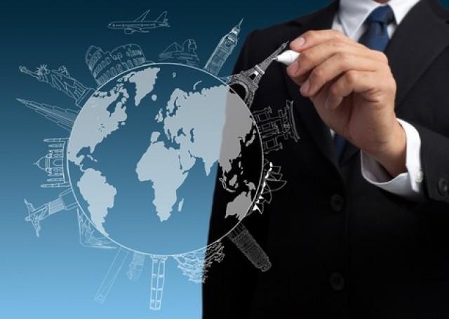 Internazionalizzazione, export