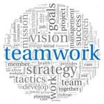 I 4 passi per costruire un gruppo di lavoro efficace