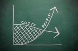 costo profitto