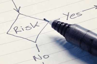 Valutazione dei rischi: significato, procedure e linee guida