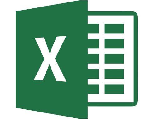 Informatica di base (Excel)