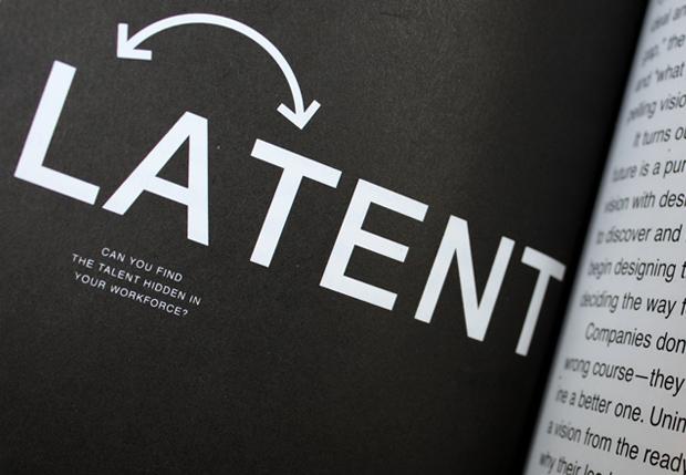 Talenti: Percorso formativo per la crescita degli alti potenziali in azienda