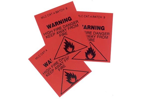SL0080 – Aggiornamento Addetto alla prevenzione Incendi – Rischio Basso (DM 10 Marzo 1998)