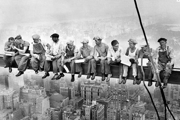 Formazione per installatori di linee vita per la prevenzione del rischio di caduta nei lavori in quota