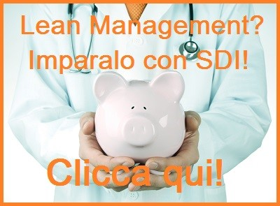 lean management sanità