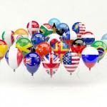 Marketing internazionale 1/3 – Le 3C dell'internazionalizzazione: cambiamento, complessità e competizione