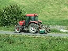 SL0660 – Addetto alla conduzione di Trattori Agricoli o Forestali – Modulo Giuridico, Normativo e Tecnico (AULA)