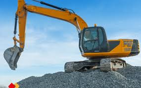 Addetto alla conduzione di Escavatori Idraulici – Modulo Pratico