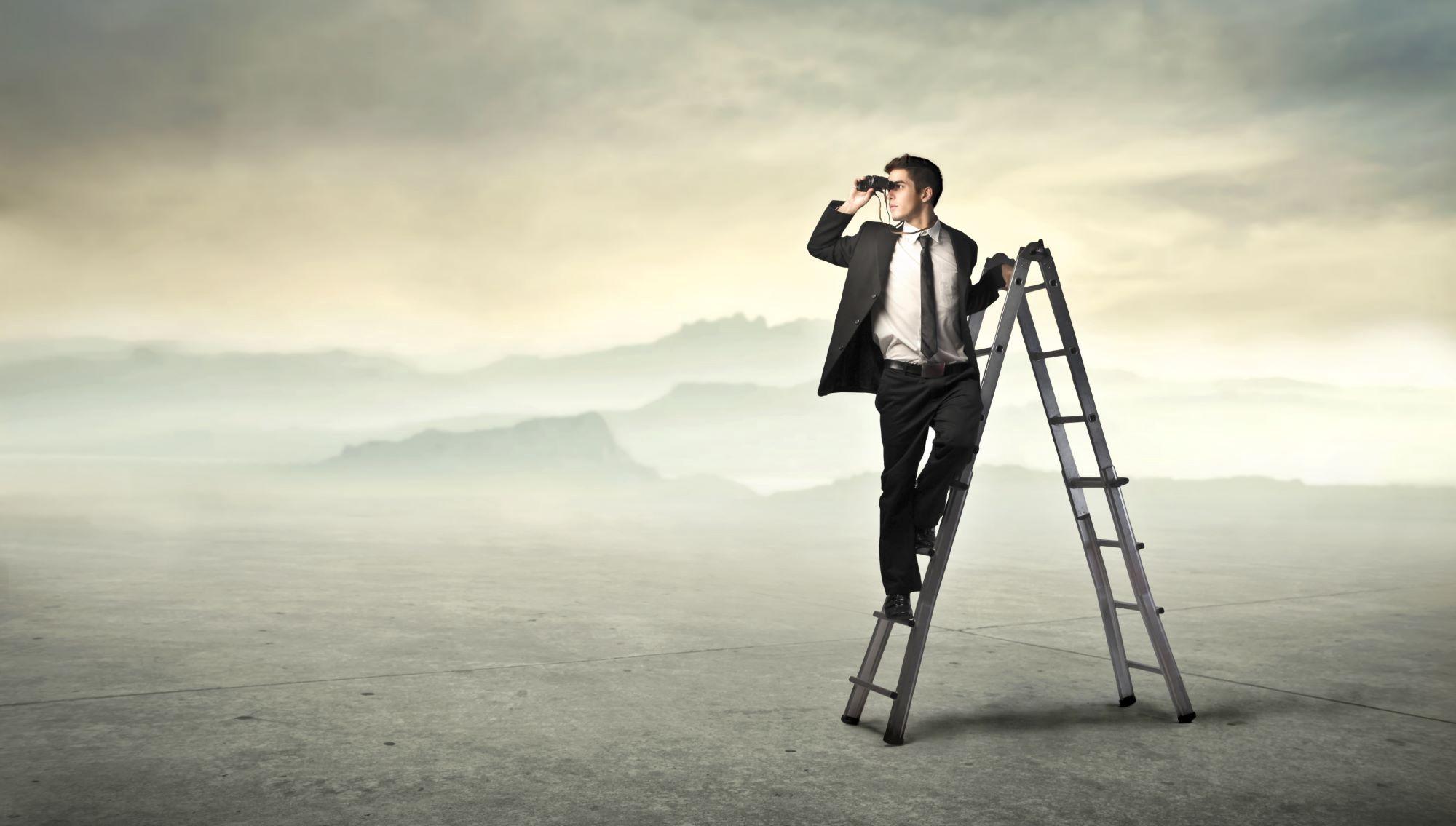 Perché guardare il futuro per progettare le strategie aziendali