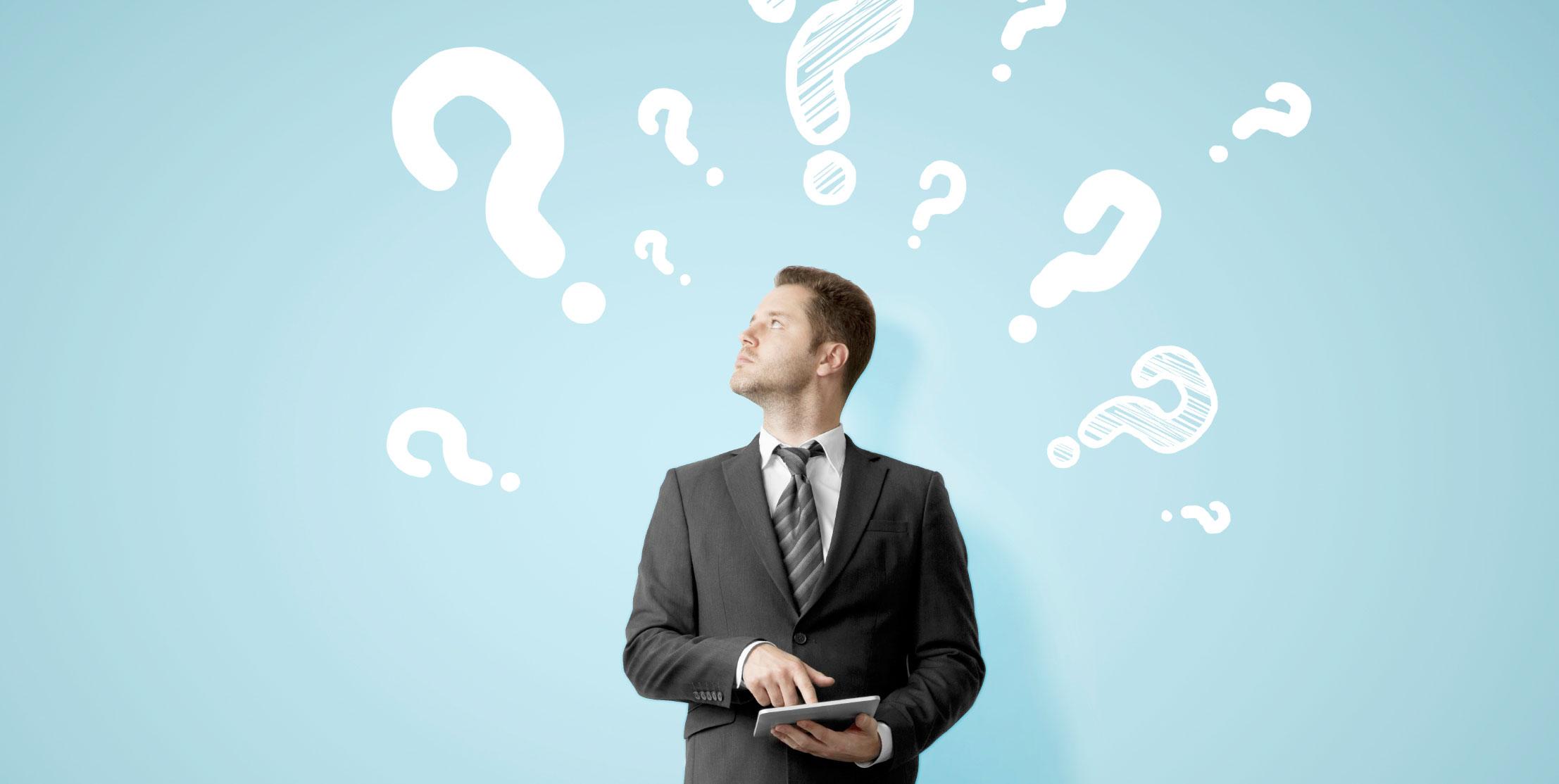Le domande da fare a se stesso prima di avviare una strategia green nella propria azienda.