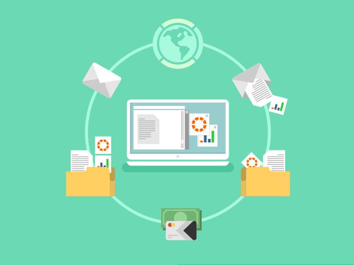 I vantaggi della gestione elettronica dei documenti per l'azienda
