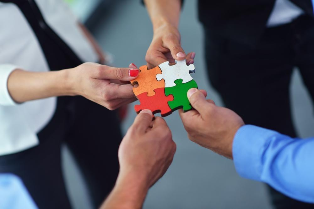 L'importanza del lavoro di gruppo per la gestione digitale dei documenti