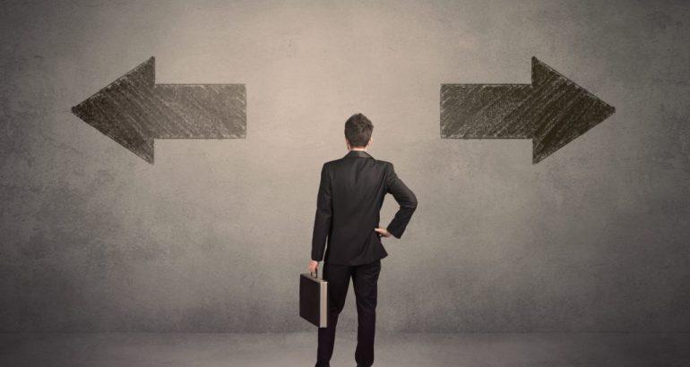 Meglio prendere decisioni imperfette che essere alla continua ricerca di decisioni perfette che non si troveranno mai