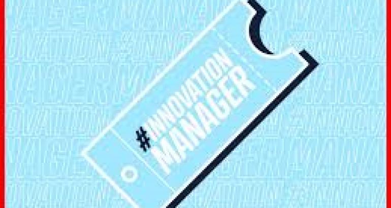Dove vai se l'innovazione non la fai?