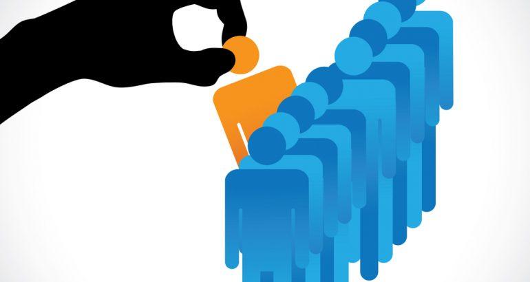 Come un manager deve scegliere i propri collaboratori