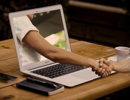 Perchè le aziende devono, da subito, cominciare con la didattica on line